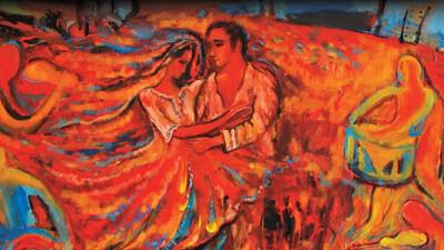 Balkan Folk Dance Weekend