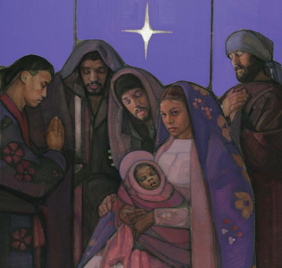 Family Christmas Eve Worship - 3:00 and 4:30 pm