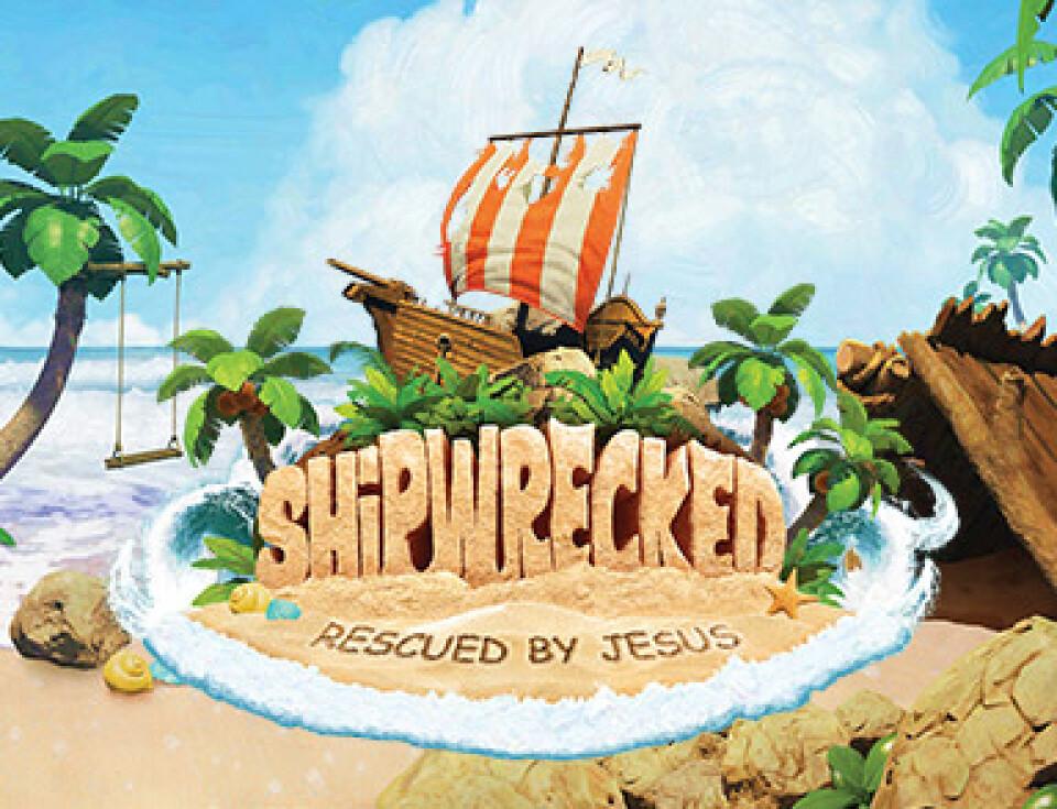 Shipwrecked –VBS @ RLC