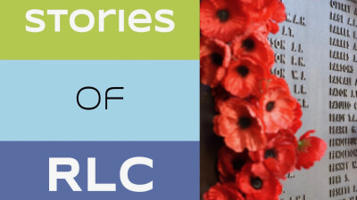 Stories of RLC: The Deepest Form of Love