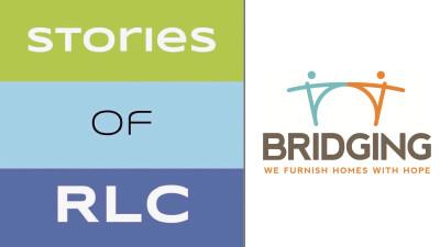 Stories of RLC: Mission Partner Spotlight –Bridging
