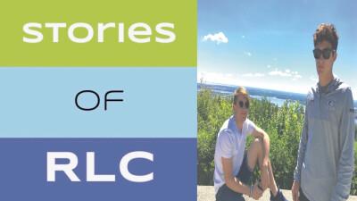 Stories of RLC: God