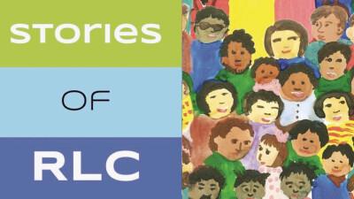 Stories of RLC: RLC Sunday School