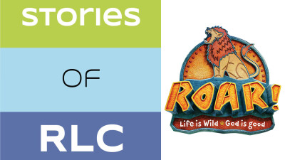 Stories of RLC: VBS Wrap Up