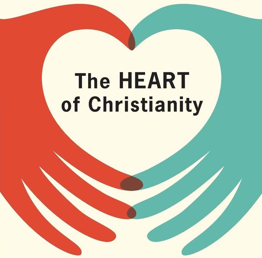 Book Study - Heart of Christianity