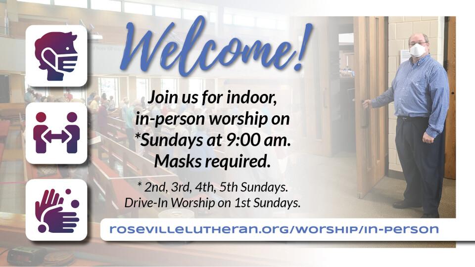 June 20 Worship